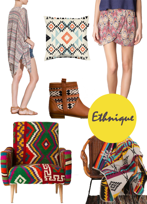 ethnique