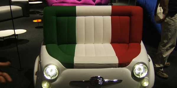 Let's go to Milan design week!