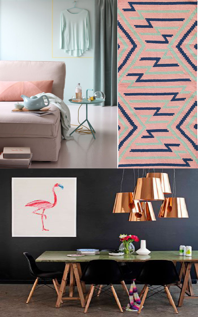 deco flamingo feelings4