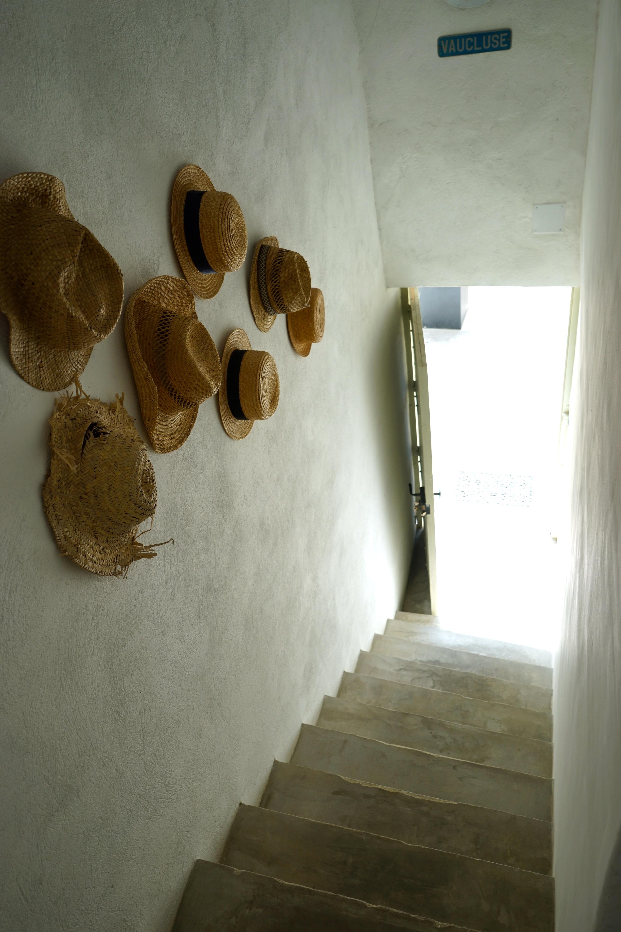 Maison d'Hôte Vaucluse La ferme des Sablons