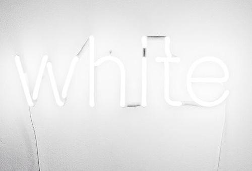 idées blanc dans la déco