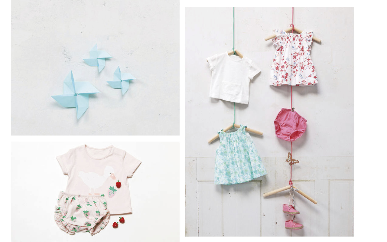 zara lookbook baby2
