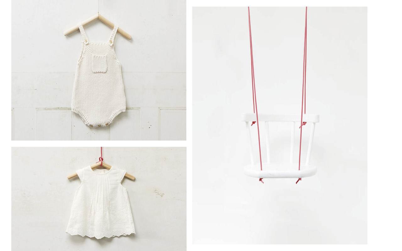 zara lookbook baby3