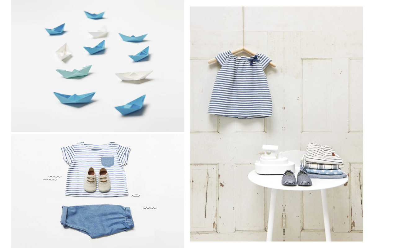 zara lookbook baby5