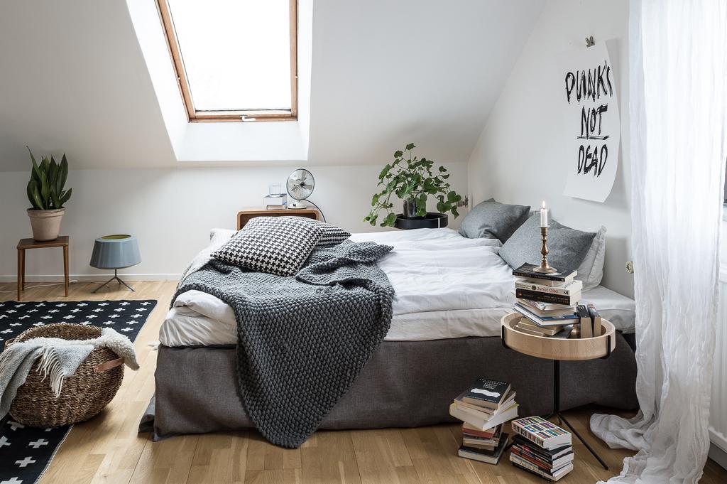 Une ancienne menuiserie transformé en maison de rêve - blog DECOuvrir design