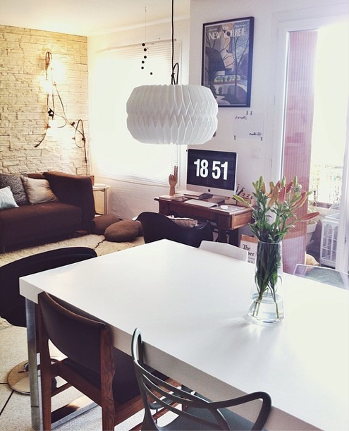 My home - blog DECOuvrir design