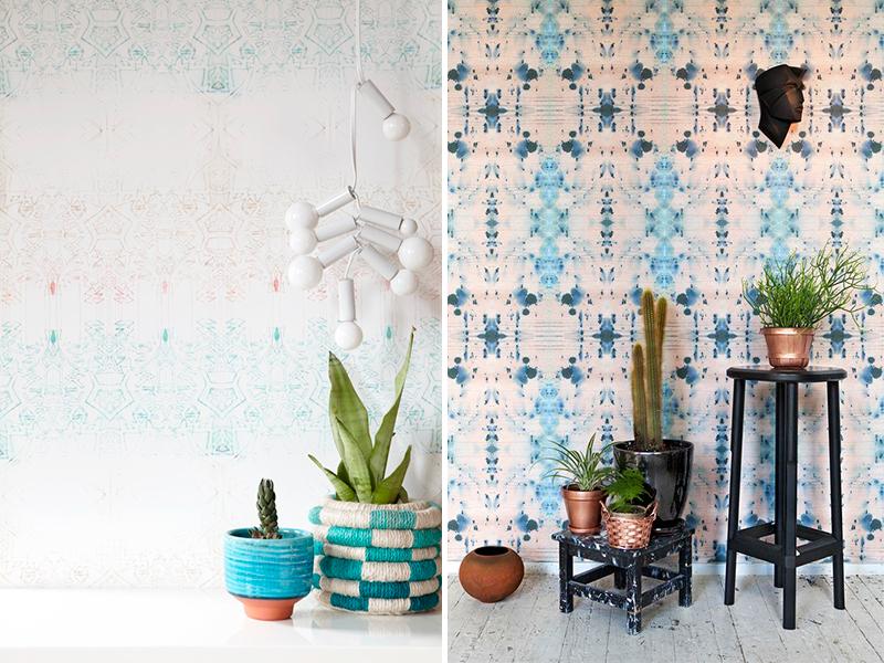 Eskayel – Uma linha de produtos têxteis étnicos e moderninhos made in New York!