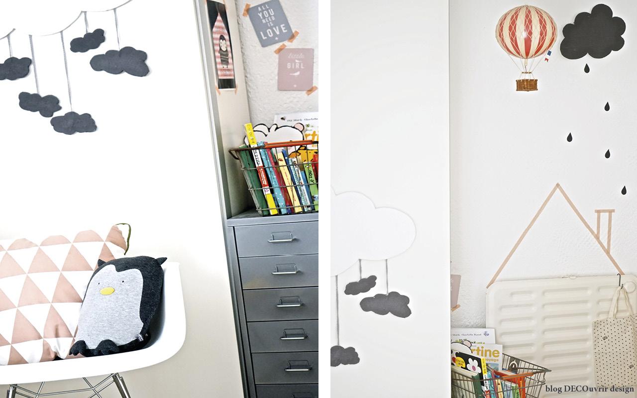 La chambre de Valentina - blog DECOuvrir design ;6