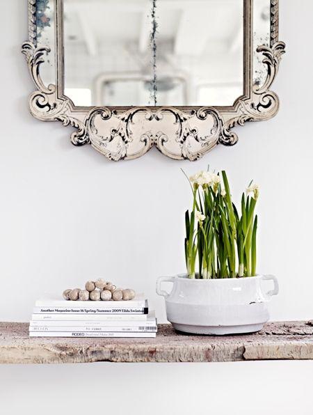 Miroir_et_plantes_dans_la_déco_blog_DECOuvrir_design