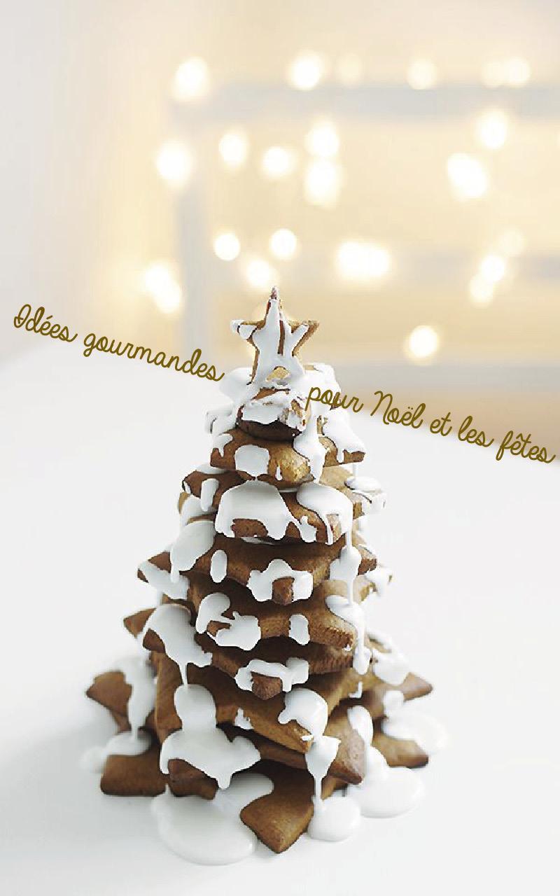 Natal // Gostosuras para degustar e decorar a ceia e a casa!