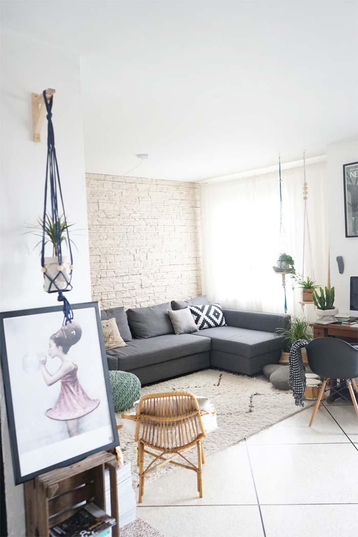 diy ma verri re d 39 int rieur esprit atelier d 39 artiste fait mai. Black Bedroom Furniture Sets. Home Design Ideas