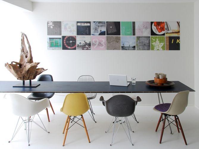 chaises d pareill es mode d 39 emploi decouvrirdesign. Black Bedroom Furniture Sets. Home Design Ideas