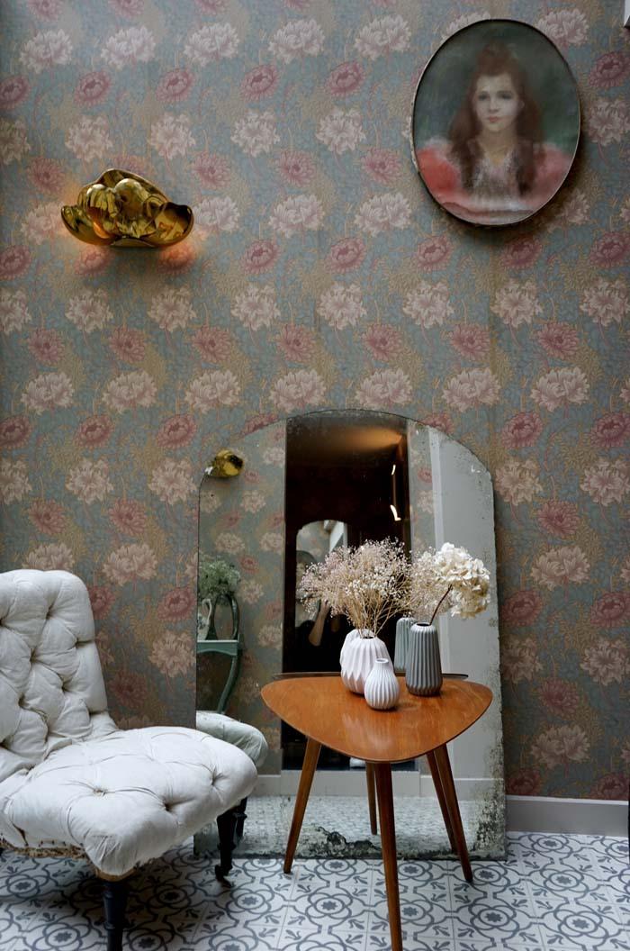 Décor-bucolique-romantique-hôtel-Henriette