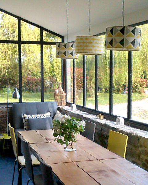 5 id es pour faire entrer la lumi re naturelle dans la maison decouvrirdesign - Idees pour la maison ...
