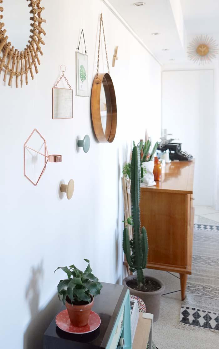 decoration murale scandinave. Black Bedroom Furniture Sets. Home Design Ideas