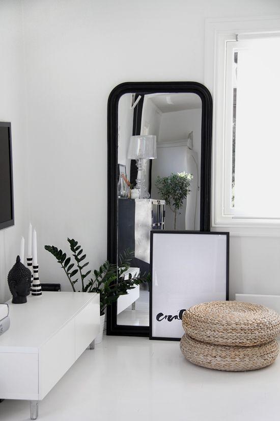 miroir-dans-la-décoration-maison