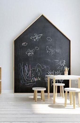 Les objets d co en forme de maison envahissent les for Jeu de decoration de maison entiere
