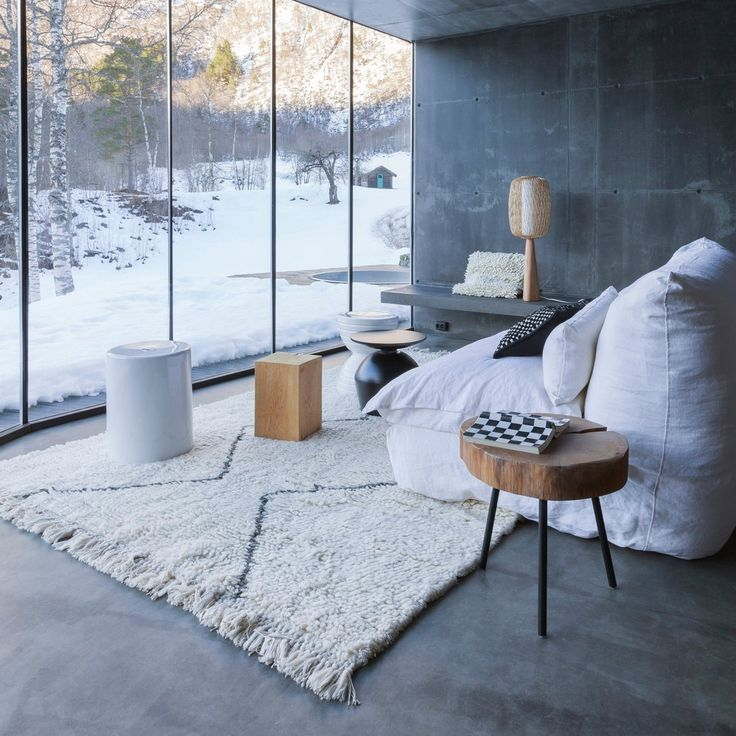 tapis-berbère-pour-réchauffer-la-déco