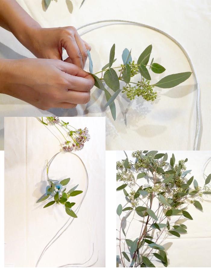 DIY-un-chiffre-de-fleurs-tableau-végétal2