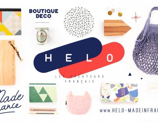 Helo - Les - créateurs - Français