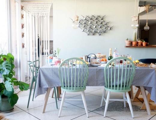 chaises-scandinaves-salle-à-manger