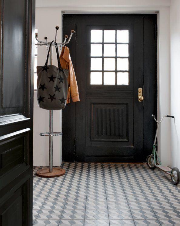 4 astuces déco pour une entrée accueillante | DecouvrirDesign
