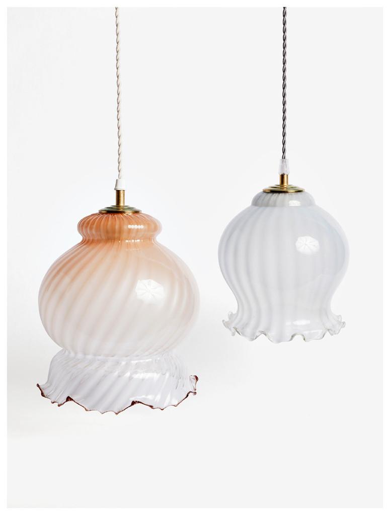 lampe vintage révisité