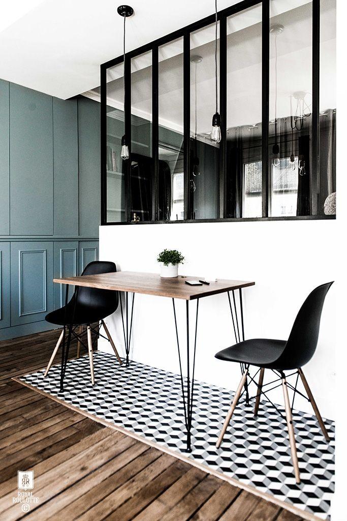 S'inspirer des beaux projets d'architecture d'intérieur.