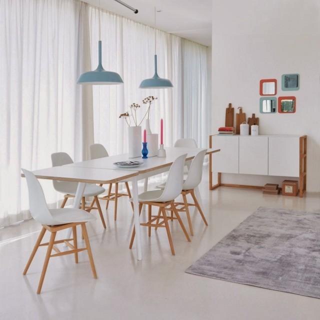 Deco Chambre Quad : Cuisine Style Montagne – Boulogne Billancourt 36 Liée