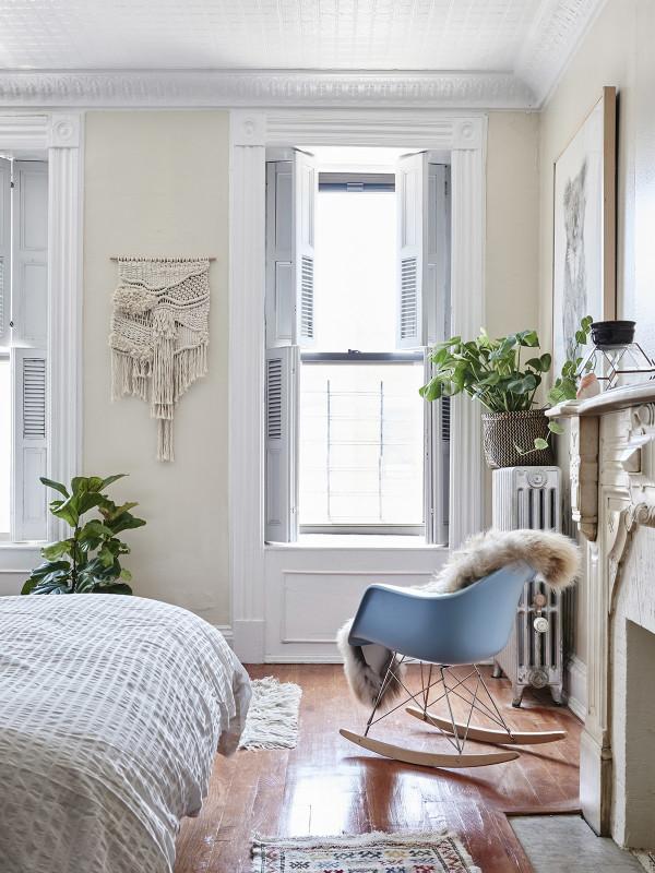 Un superbe appartement Kinfolk a Brooklyn
