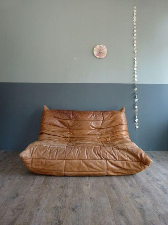 Dossier d co bien choisir son canap decouvrirdesign - Togo ligne roset couleurs ...