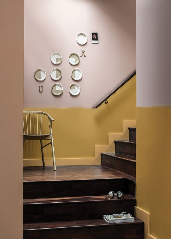 Couleur De Mur Tendance mur en couleurs, une solution déco tendance ! | decouvrirdesign