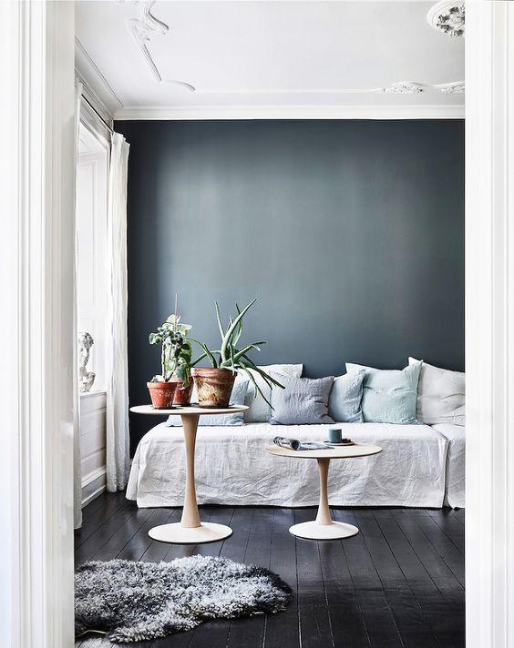Mur A Mur Design mur en couleurs, une solution déco tendance !   decouvrirdesign