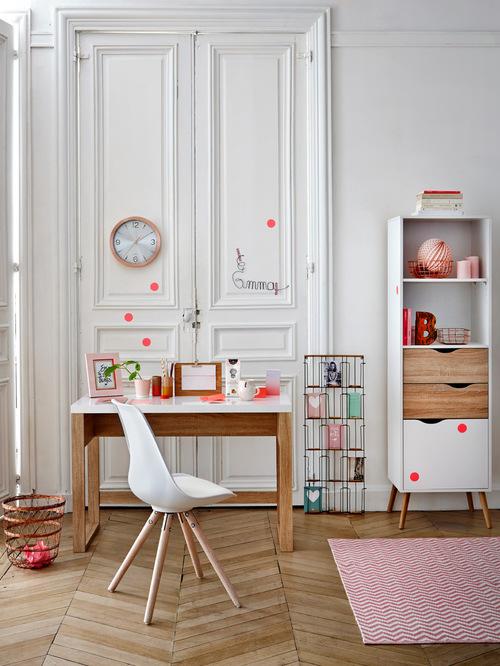 Superior modele de chambre design 6 scandinave chambre d for Chambre d enfant design
