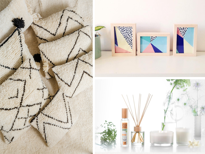 Friday I'm in love : mes coups de coeur déco