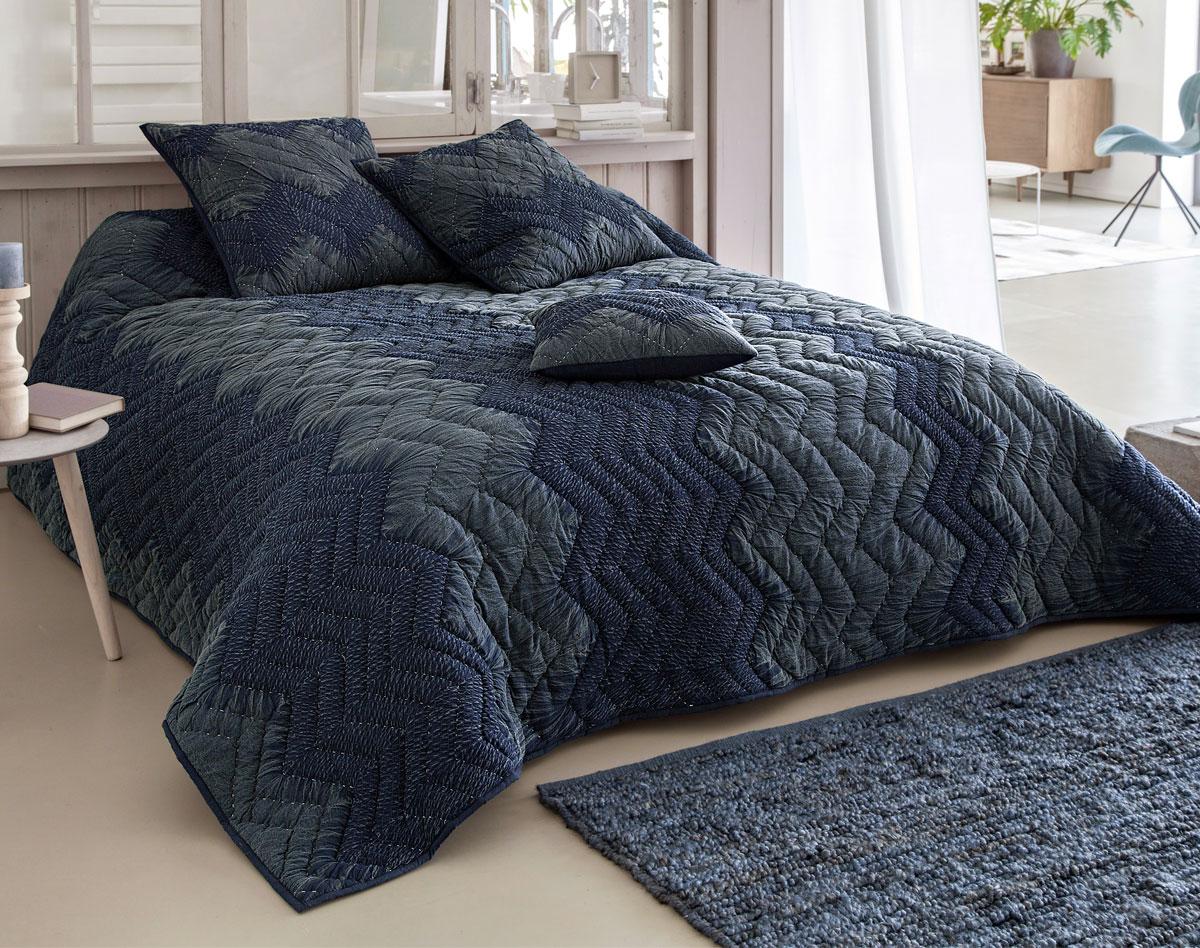 inspiration pour une parure de lit