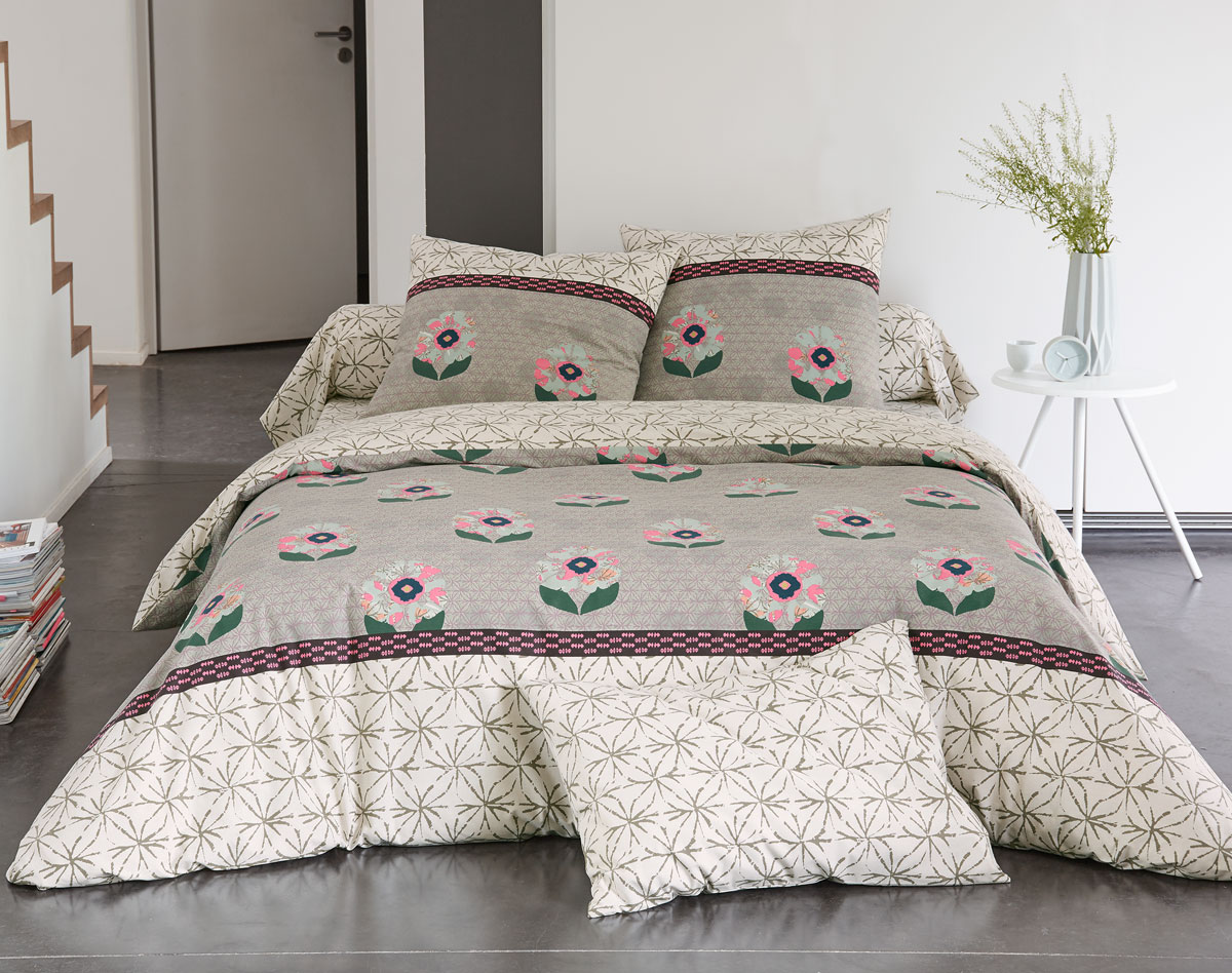 Bien-aimé De l'inspiration pour une parure de lit tendance | DecouvrirDesign SN48
