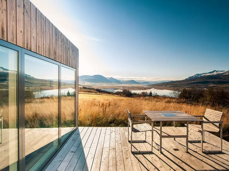 Cabin-Iceland-AirBnb