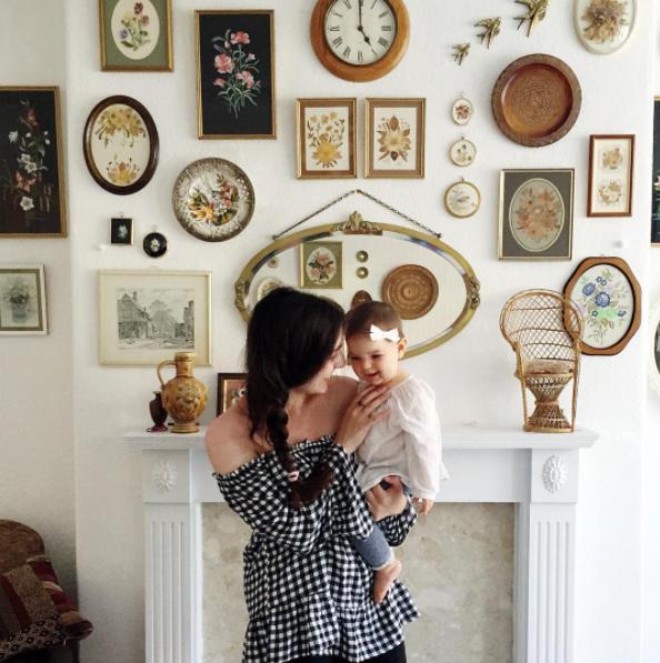 La déco stylée des mamans Instagrameuses – L'esprit famille cool
