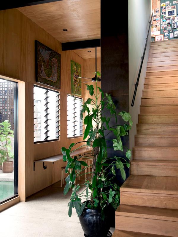 Quand la maison devient un refuge pour la famille decouvrirdesign - Rever d une vieille maison ...