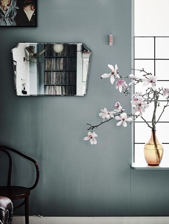 Bloomingville couleurs tendance decoration mur