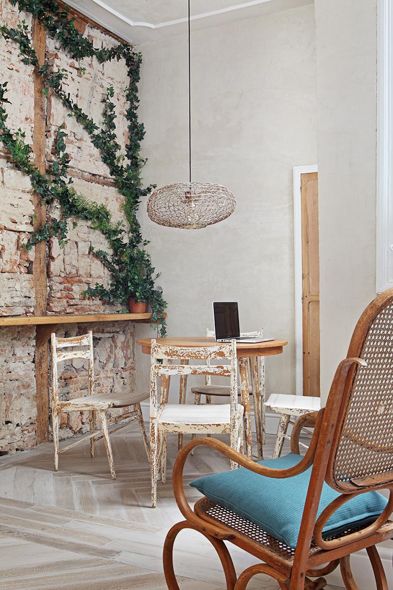 tendance d co tous les regards se tournent vers les murs decouvrirdesign. Black Bedroom Furniture Sets. Home Design Ideas