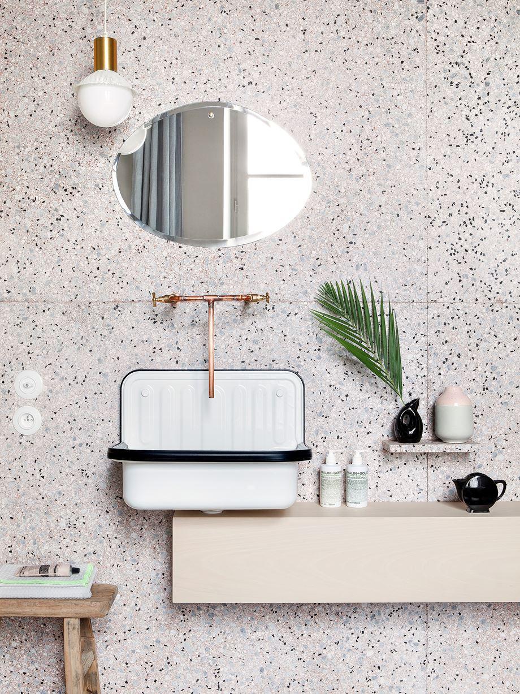 tendance d co tous les regards se tournent vers les murs. Black Bedroom Furniture Sets. Home Design Ideas