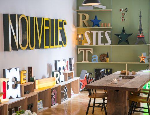 L'appartement Kidimo Artdesk Group 86 rue Monceau 75008 Paris ®Jim Winter Contact laurence Barthe (17)