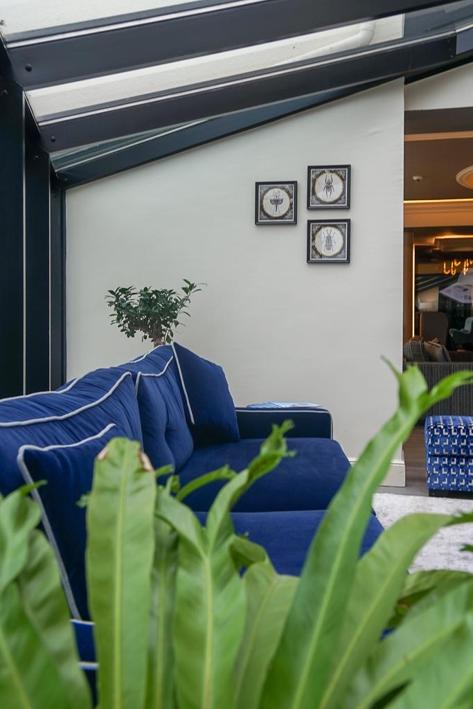 Une escapade chez La Grande Terrasse Hotel & spa by MGallery