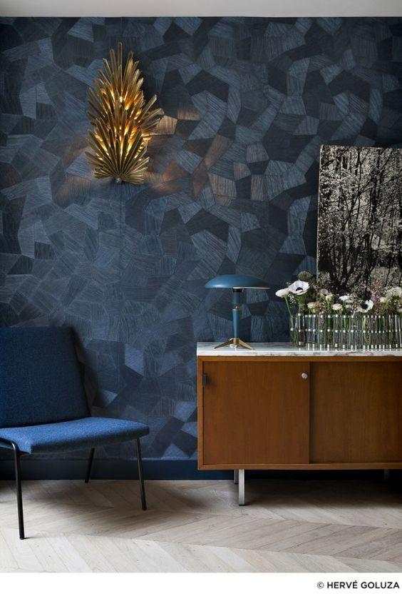 mix papier peint peinture deco 10 decouvrirdesign. Black Bedroom Furniture Sets. Home Design Ideas