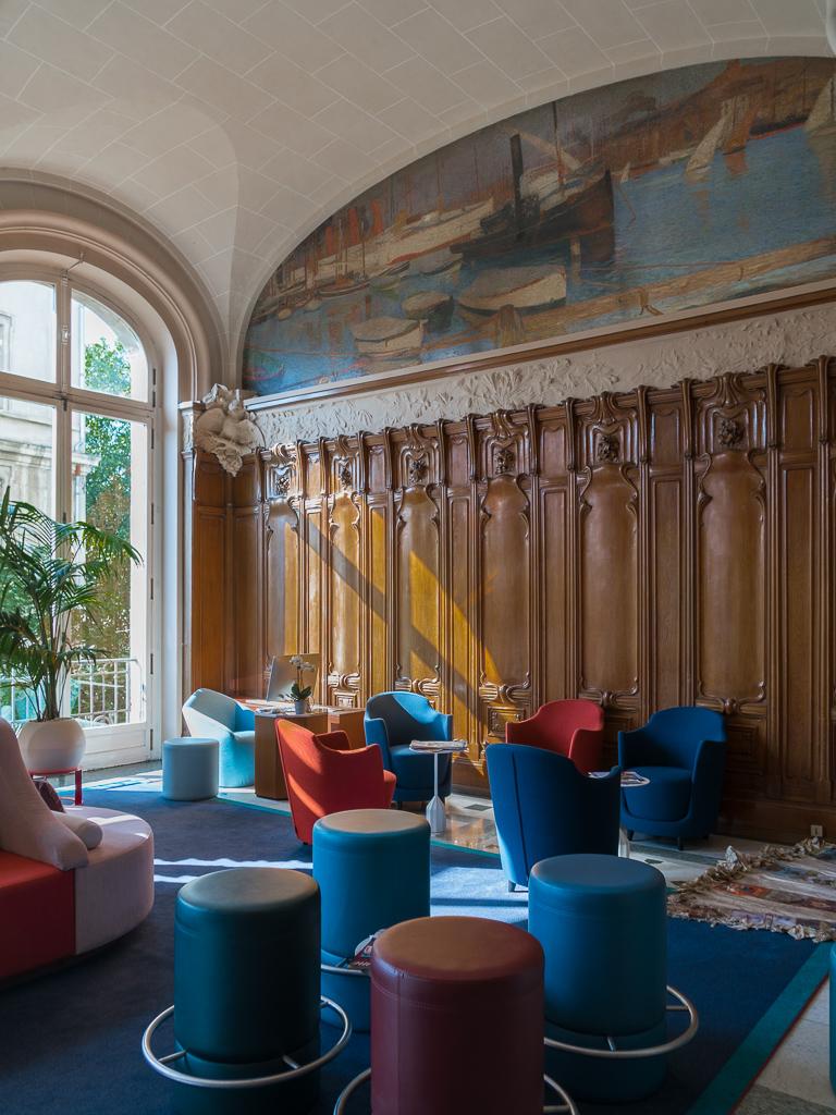 Hôtel Mercure Château Perrache