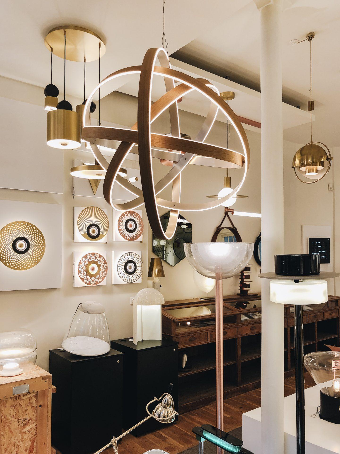 d couvrir le bazar d 39 lectricit un incontournable de l 39 clairage decouvrirdesign. Black Bedroom Furniture Sets. Home Design Ideas