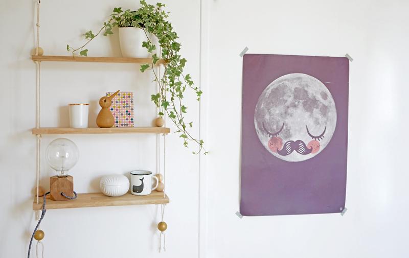 diy l 39 tag re balan oire scandinave chez nous decouvrirdesign. Black Bedroom Furniture Sets. Home Design Ideas