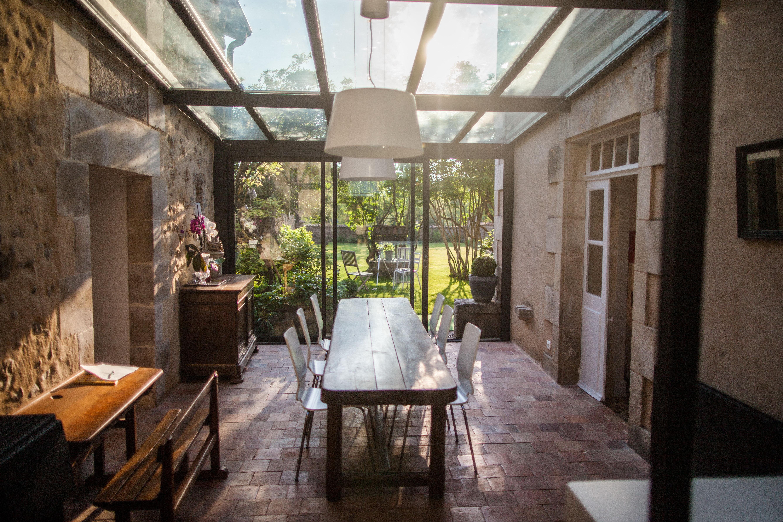 Deco Veranda Interieur verrières et vérandas, une tendance incontournable
